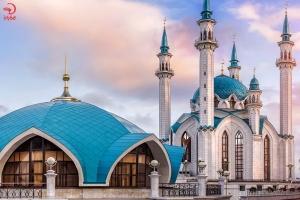 7 مسجد شگفت انگیز دنیا
