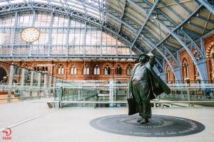 9 ایستگاه راه آهن زیبای دنیا