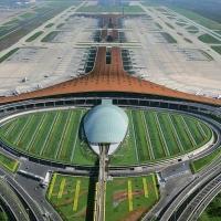 با زیباترین فرودگاه های دنیا آشنا شوید