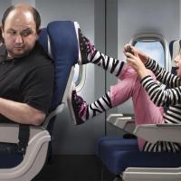 12 قانون اساسی آداب و معاشرت در هواپیما