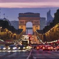 در زیبا ترین خیابان های جهان قدم بزنید