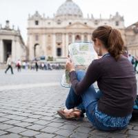 22 نکته که باید قبل از سفر به رم بدانید