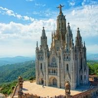 با جاذبه های بارسلونا آشنا شوید