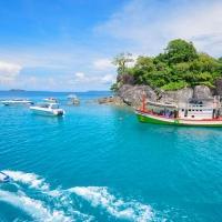 کوچانگ؛ با بهشت مخفی تایلند آشنا شوید