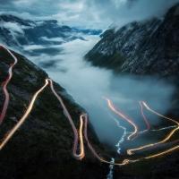 14 جاده بی نظیر که قبل از مرگ باید از آن ها عبور کنید
