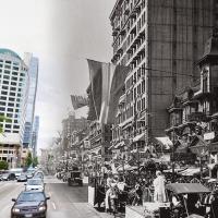 زیرزمین سیاتل: شهری بر روی یک شهر