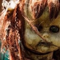 به گورستان رعب آور عروسک ها خوش آمدید