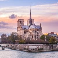 درباره ی کلیسای نوتردام پاریس بدانید