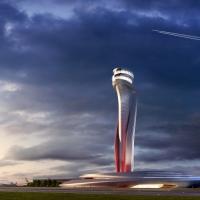 فرودگاه جدید استانبول: بزرگترین فرودگاه دنیا