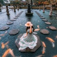 14 مقصد گردشگری در بالی برای عکاس ها!