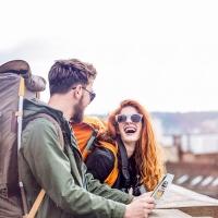 در سفر با زوج خود صمیمی تر شوید