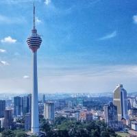 با همتای مالایی برج میلاد در کوالالامپور آشنا شوید