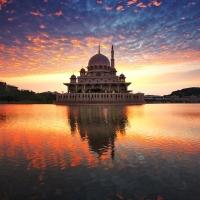 آیا مساجد شناور دنیا را می شناسید؟
