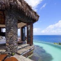 لوکس ترین اتاق های هتل در سراسر دنیا را بشناسید!