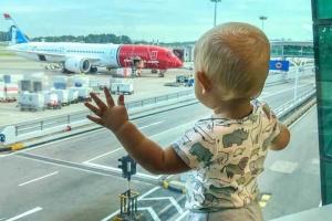 بایدها و نبایدهای لباس در پروازهای طولانی
