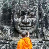 خیره کننده ترین مناظر از معابد آسیایی