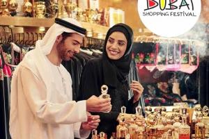 یک فرصت طلایی، فستیوال خرید دبی 2020!