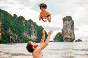 کدام مقاصد تایلند برای سفر های خانوادگی مناسب است؟