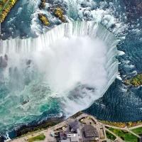 آنچه باید درباره آبشار نیاگارا و طبیعت زیبای آن بدانید