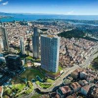 منطقه شیشلی استانبول و دیدنی های آن