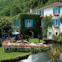 هتل مولَن دولَبه فرانسه