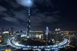 77  نکته جالب درباره  برج خلیفه دبی