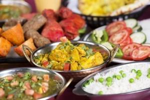10 غذا هندی که باید امتحان کنید