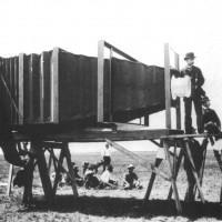 اولین عکس های گرفته شده در تاریخ