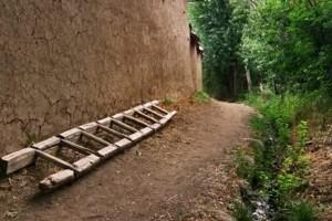 ایستا، مرموزترین و عجیب ترین روستای ایران