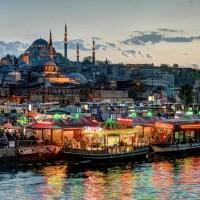 10 مورد از بهترین غذاهای خیابانی استانبول که باید امتحان کنید