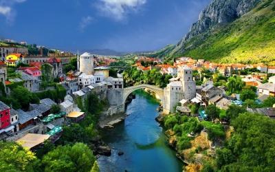 کشور بلغارستان